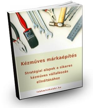 Kézműves márkaépítés