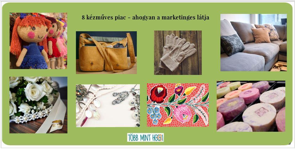 Kézműves piacelemzések