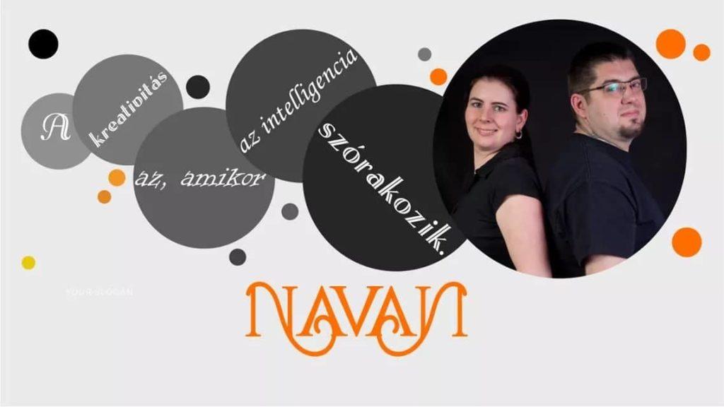 Navan Stúdió